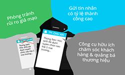 tin nhắn thương hiệu sms brandname