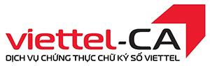 Chữ ký số Viettel-CA HCM